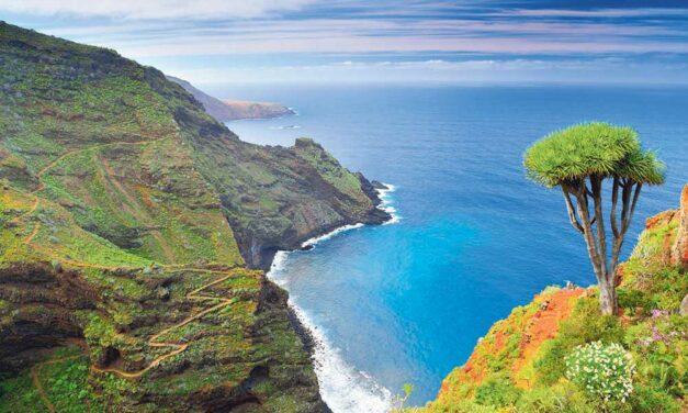 La Palma- La isla bonita
