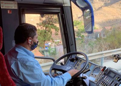 Busschaufören