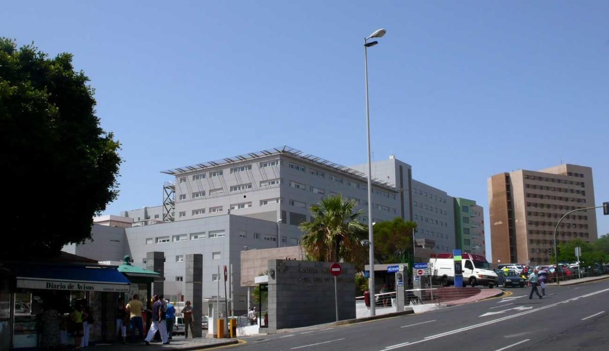 Sjukhus Candelaria