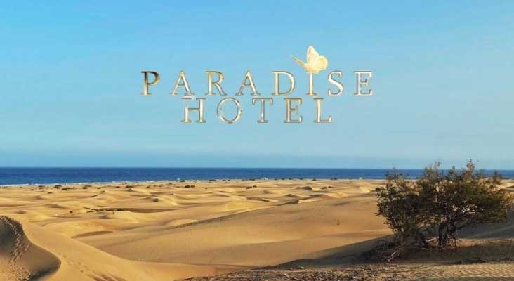 Paradise Hotel dynorna